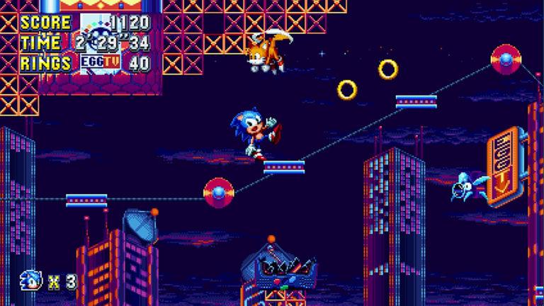Former Sonic Mania devs are making an original 3D platformer