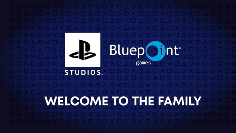 Sony buys Demon's Souls remake developer Bluepoint Games • Eurogamer.net