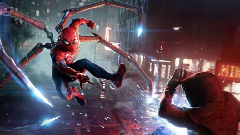 Marvel's Spider-Man 2 Tone Compared To The Empire Strikes Back By Marvel Executive