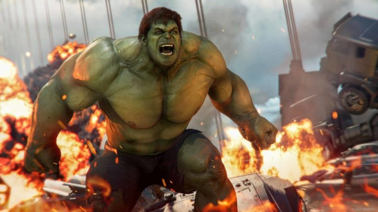 """Square Enix and Crystal Dynamics """"have destroyed player trust"""" by selling Marvel's Avengers progression boosts • Eurogamer.net"""