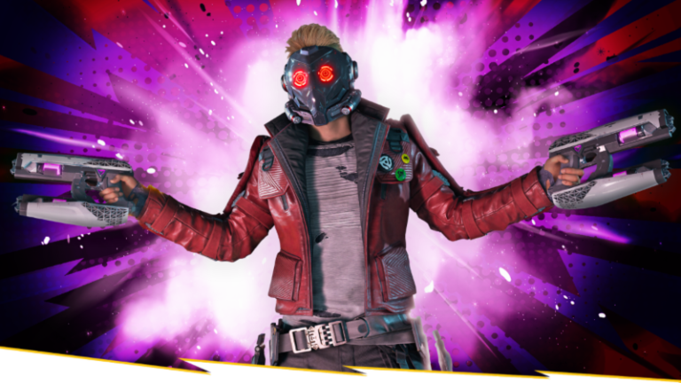 Eidos-Montréal Reveals Full Guardians Of The Galaxy Soundtrack, Including New Song From Star-Lord's Band