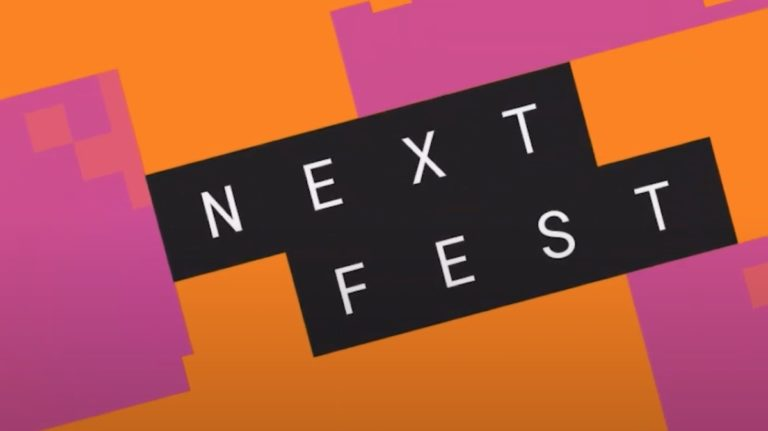"""Steam's Next Fest is back with """"hundreds"""" of demos and """"oodles"""" of livestreams • Eurogamer.net"""