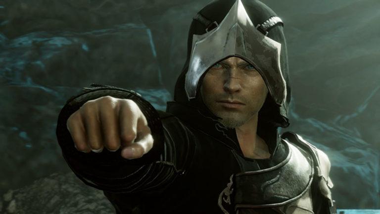 Stranger of Paradise Final Fantasy Origin hands-on