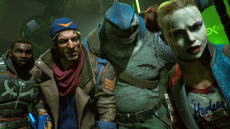 Suicide Squad: Kill the Justice League trailer released out of DC FanDome