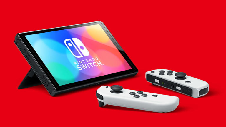 Switch OLED review: a far more impressive upgrade than I'd imagined