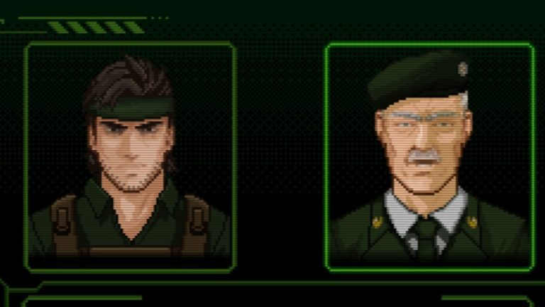 UnMetal is a surprisingly fun (and funny) parody of classic Metal Gear