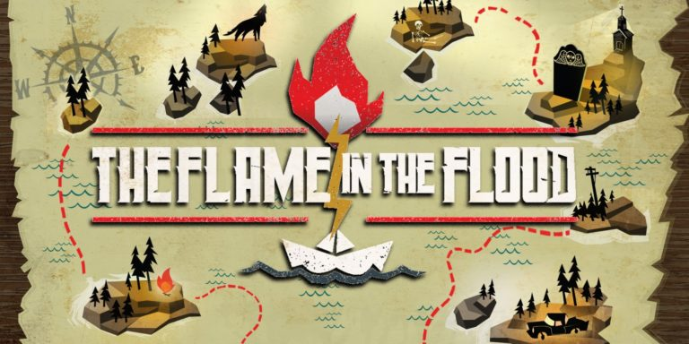 CD Projket Group acquire Flame in the Flood developer to work on either new Witcher or Cyberpunk game