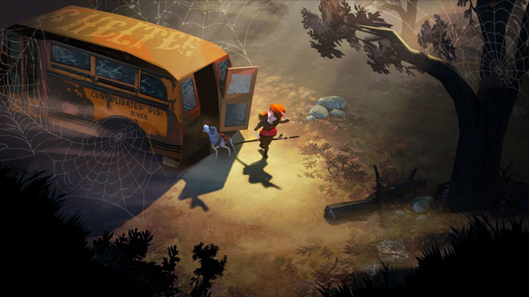 CD Projekt has acquired the studio behind The Flame in the Flood