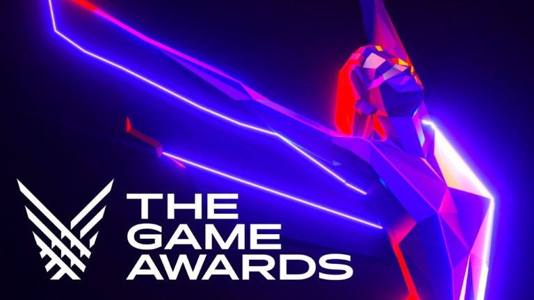 The Game Awards 2021 kicks off on 9th December