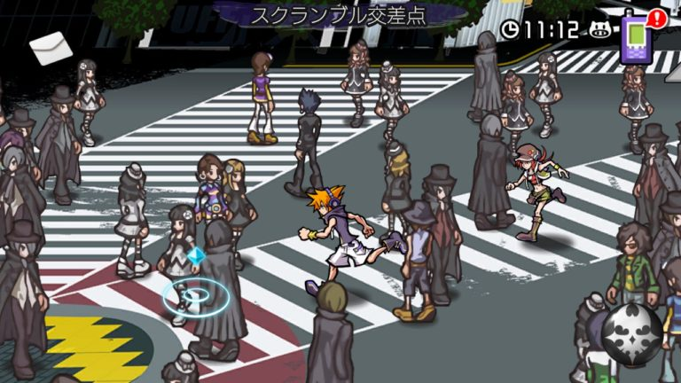 Japan: Nintendo Switch Online subscribers next free trial is The World Ends with You Final Remix