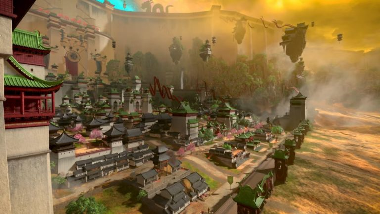 Total War: Warhammer 3 is making sieges cool again