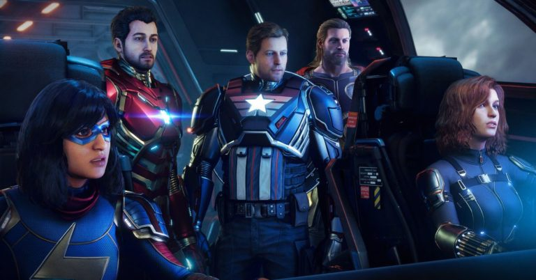 Marvel's Avengers adds paid XP boosters, angering players