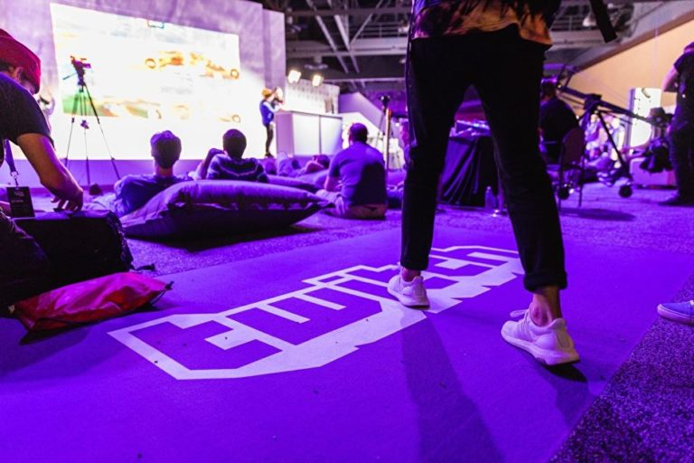 Twitch resets stream keys following major hack, just to be cautious