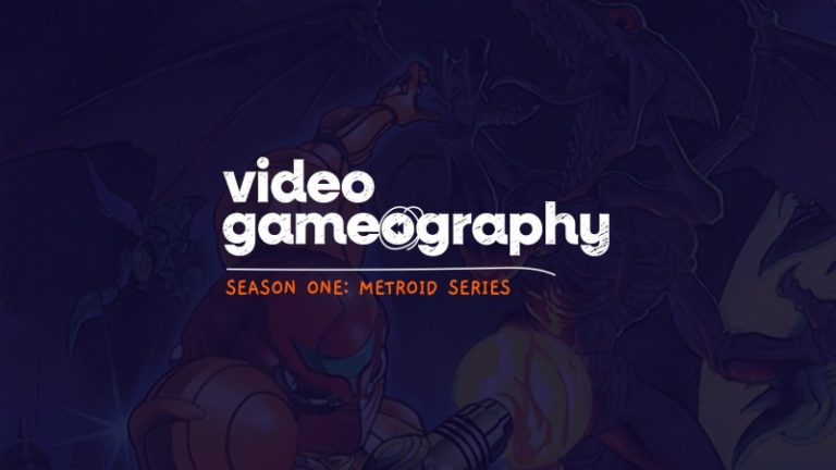 Introducing Video Gameography – A New Podcast From Game Informer!