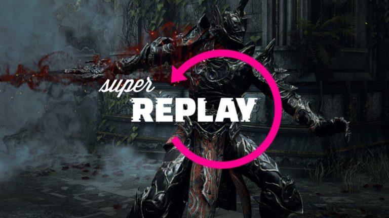 Super Replay – Demon's Souls Episode Eight
