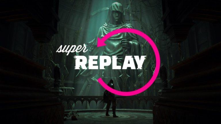 Super Replay – Demon's Souls Episode Nine