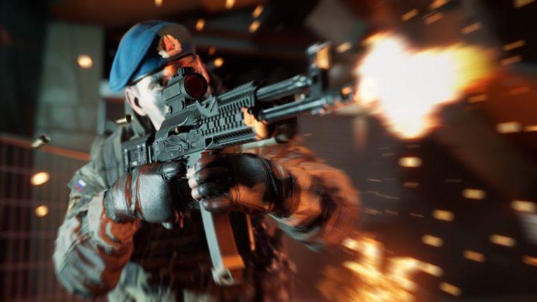 World War 3 closed beta test kicks off on November 25