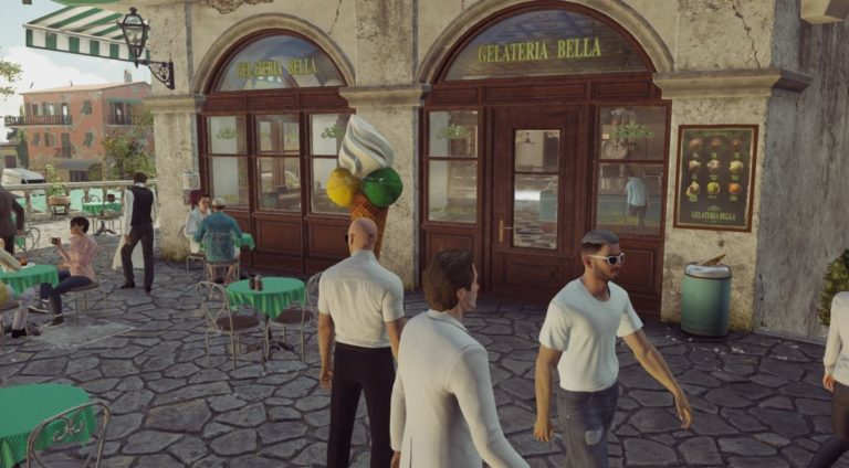 GOG says they 'shouldn't have released' Hitman on their store, removes it