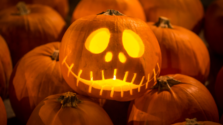 The Best Halloween Games To Play This October