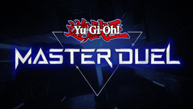 Yu-Gi-Oh: Master Duel confirmed for a Steam release this winter